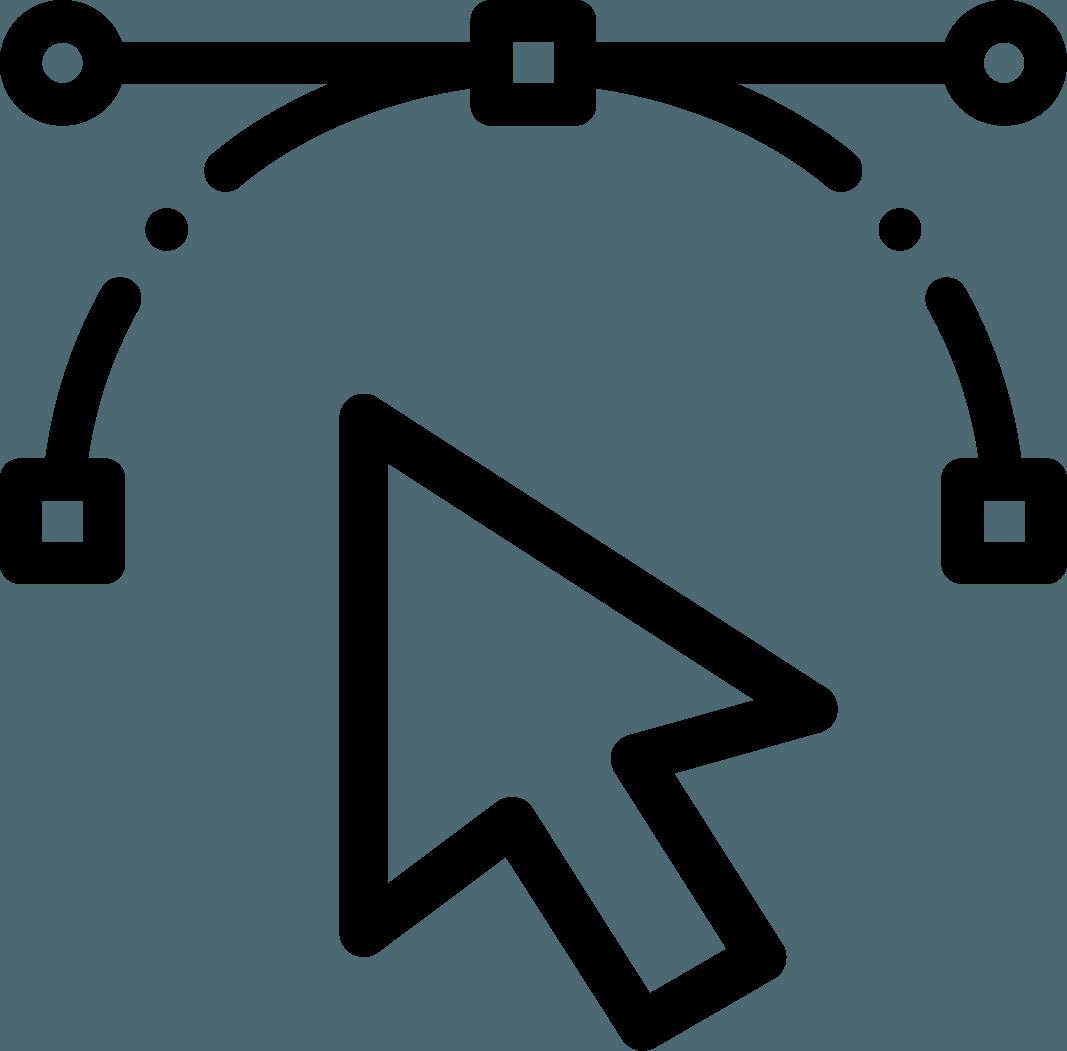 Logo BigOrNot Collectif de Freelance Site internet - Design - Site e-commerce
