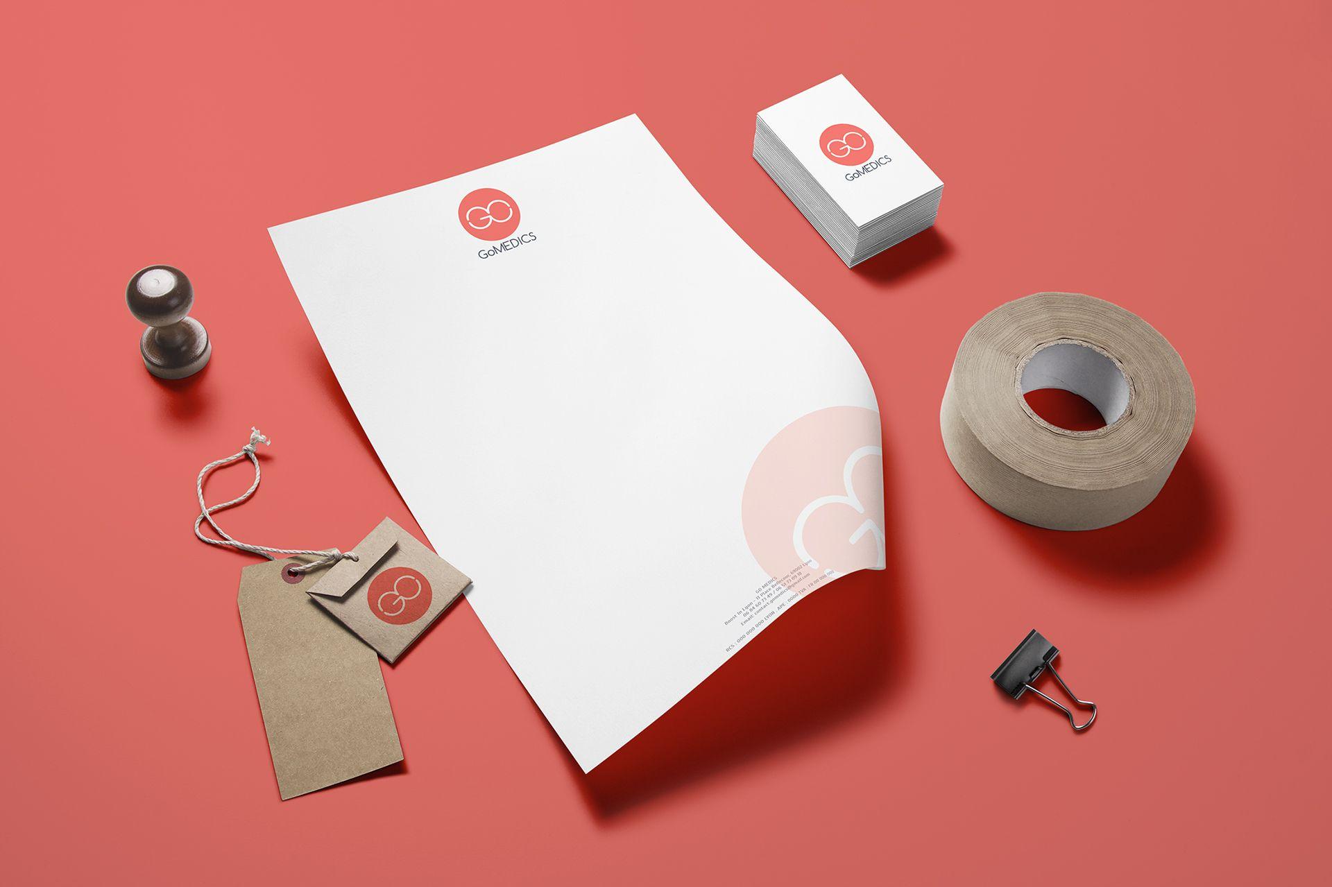 GoMedics BigOrNot Collectif de Freelance Site internet - Design - Site e-commerce
